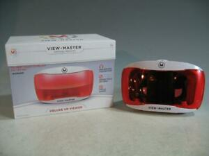 View-Master Deluxe VR Viewer