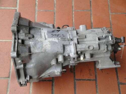 BMW E36 316i 318i 318is 318ti Schaltgetriebe Getriebe 1221845  220.0.0225.97  G1
