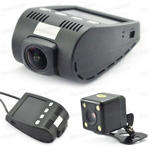 Full-HD-1080P-Car-DVR-Driving-Recorder-Dash-Cam-Dual-Camera-Record-G-Sensor