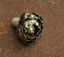 NUKUKU ROSE WINE BOTTLE STOPPER - GOLD - NEW POST DAILY
