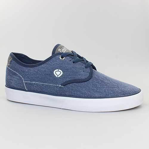 Circa Valeo Scarpe Essential Blue Canvas Jeans Essentialwbfg Blue kNwPX80nO