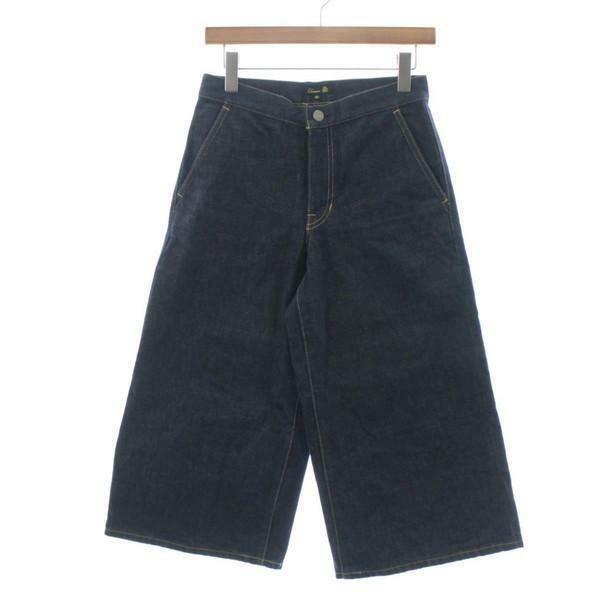 Drawer  Jeans  233991 bluee 36