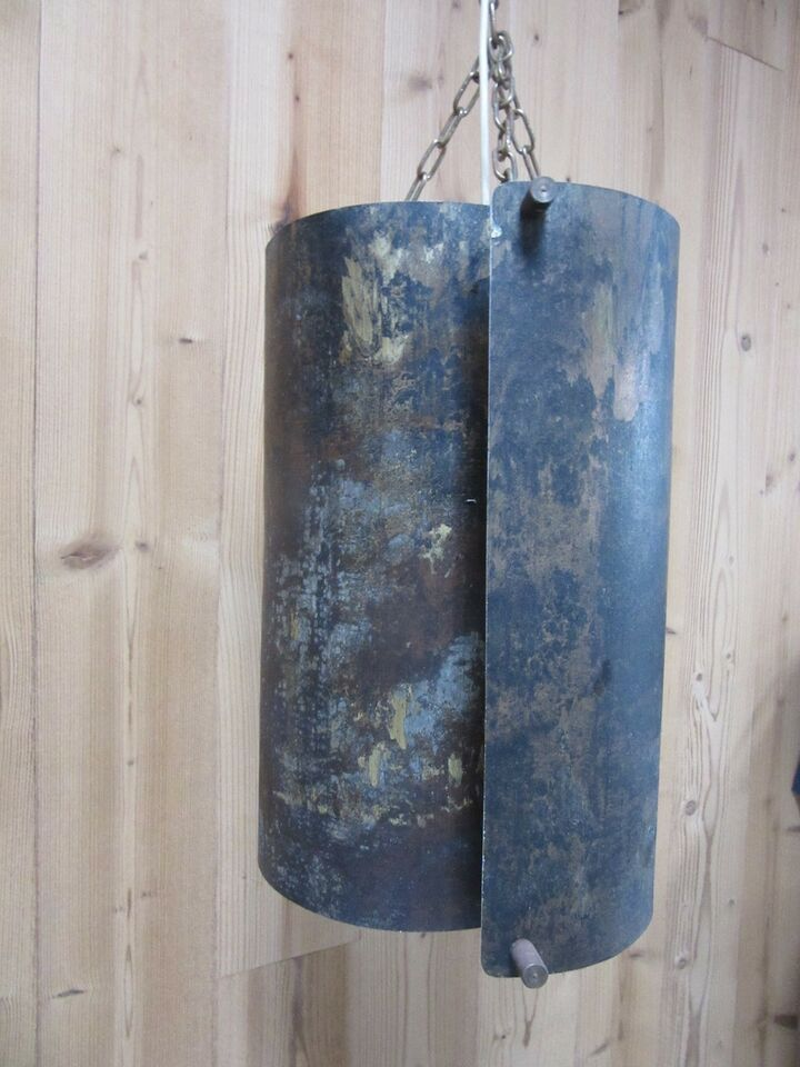 Anden loftslampe, Retro lampe danske design