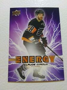 UPPER-DECK-19-20-PURE-ENERGY-CLAUDE-GIROUX