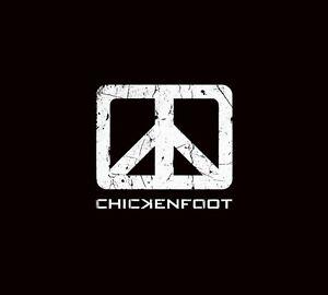 Chickenfoot-Chickenfoot-2-Vinyl-LP-NEU