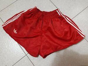 Vintage-adidas-70s-80s-futbol-running-sprinter-rare-short-nuevo