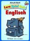 LernSpielQuiz - Englisch von Almuth Bartl (2003, Geheftet)