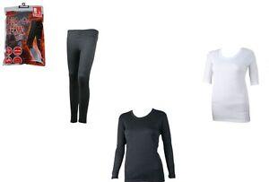 Dynamic Mega Thermo Femmes U. Messieurs Sous-vêtements Tog-rating 0,45 Prix Recommandé 39,95 € -50%-afficher Le Titre D'origine Cathqve0-08000346-941621792