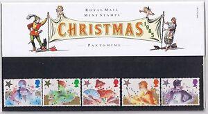 GB-Presentation-Pack-166-1985-Christmas