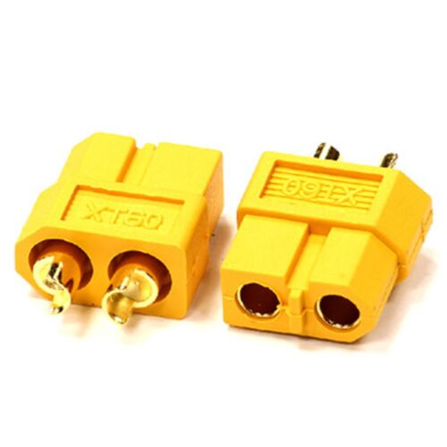 2 Female 3.5mm by Integy INTC24548 XT60 Connector