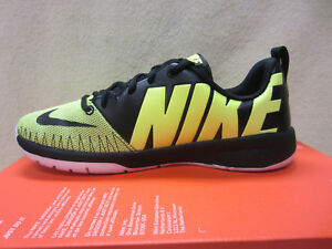 0947a8851e238c New Nike TEAM HUSTLE D7 LOW (GS) Boys 7Y Basketball Shoes 834318‑003 ...