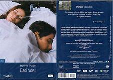 BACI RUBATI - DVD (NUOVO SIGILLATO) EDITORIALE