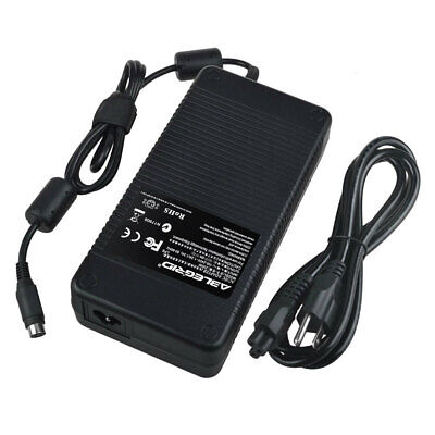 AC Adapter Power Supply Charger for MSI GT75 TITAN-015