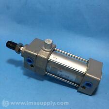 Smc Us4524 Nca1 Large Bore Cylinder Fnip