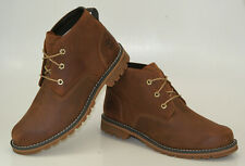 Culo abrelatas zona  Timberland Larchmont Chukka Boots Size 43,5 US 31 2/12ft Men Lace Up 9704A  for sale online