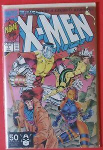 X-MEN #1 MAGNETO CHECCHETTO YOUNG GUNS VARIANT 2019 NM Key Issue