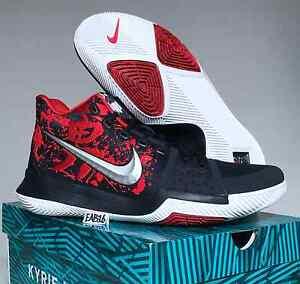 Image is loading Nike-Kyrie-Irving-3-III-Samurai-852395-900-