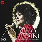 Essential Early Years von Cleo Laine (2016)
