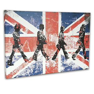 The-Beatles-Canvas-Print-30-20-inches