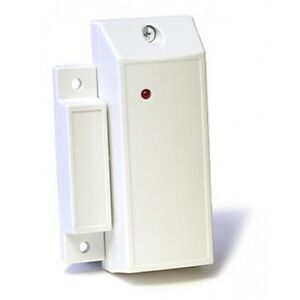 Details about VISONIC Magnetic Door/Window contact MCT-302 for PowerMax  Systems 433MHz