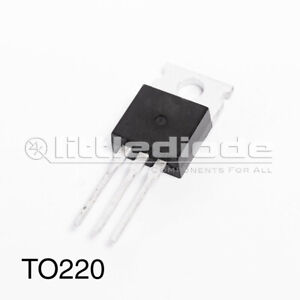 10x BD435-CDI transistor NPN bipolare 32V 4A 36W TO126 CDIl