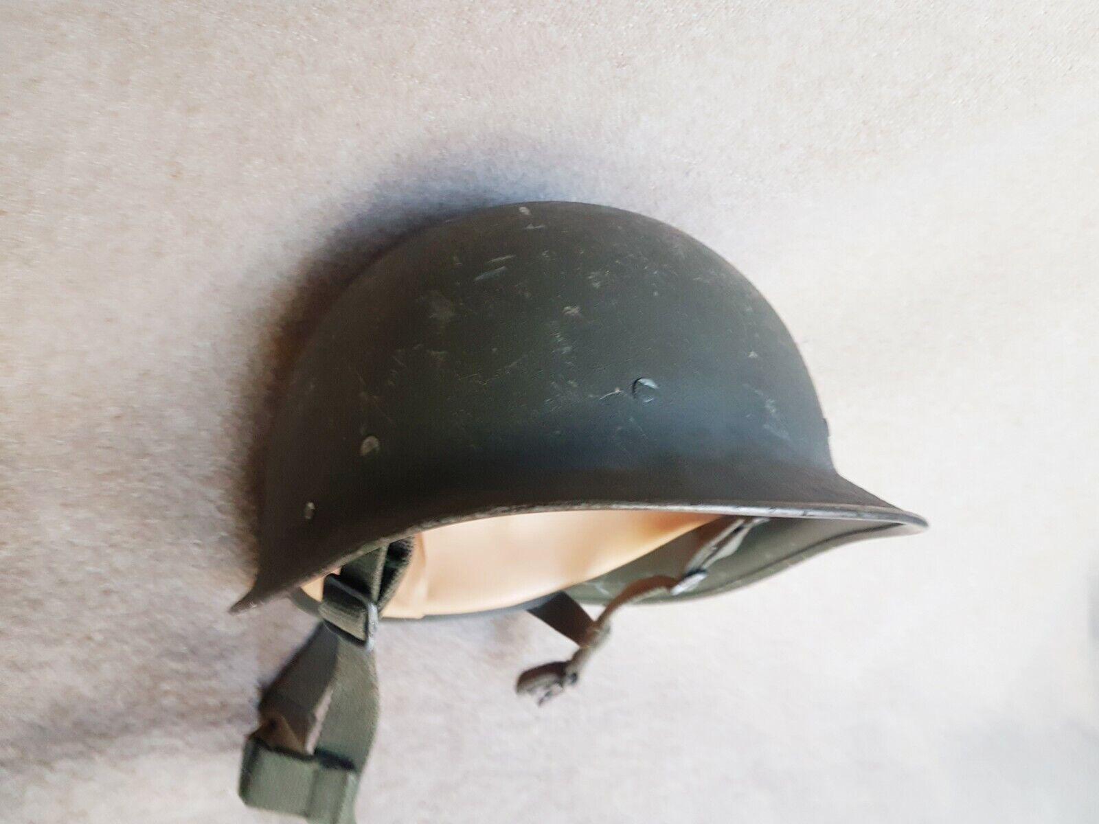 Bild 1 - Helm-Stahlhelm-Bundeswehr
