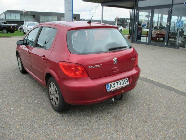 Peugeot 307 1,4 Performance - billede 2
