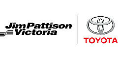Jim Pattison Toyota Victoria