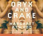 The MaddAddam Trilogy: Oryx and Crake by Margaret Atwood (2003, CD, Unabridged)