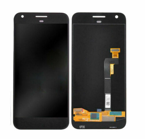 OEM Google Pixel 5.0 Nexus S1 LCD Display Touch Screen Digitizer Assembly Black