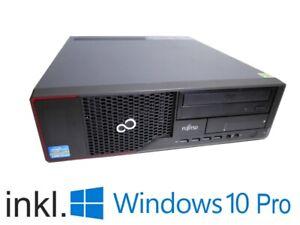 FSC-Esprimo-E910-Desktop-PC-Intel-Core-i5-3470-4x3-2GHz-8GB-RAM-120GB-SSD-Win10