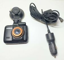 Eye 1 Pro Dash Cam Car and Driver Black