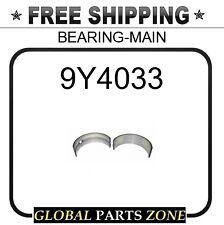 New Set 6 pcs Bearing Main STD 3285573 9Y7735 for Caterpillar C-15 FREE SHIPPING