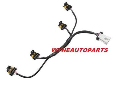 Wondrous 1Pc Ls1 Ls6 Ls Gm Ignition Coil Harness For Relocation Brackets 4 Wiring Cloud Hisonuggs Outletorg