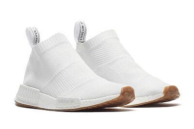 Adidas NMD CS1 City Sock PK White Gum
