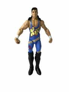 WWE-Wrestling-Figure-123-Kid-Elite-Series-41-Mattel-Elite-Toy-Wwf-Action-Figure