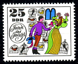 1454-postfrisch-DDR-Briefmarke-Stamp-East-Germany-GDR-Year-Jahrgang-1969