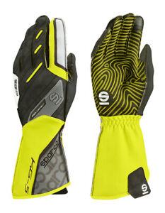 SPARCO-Motion-KG-5-Karthandschuhe-Kart-Handschuhe-Karting-Gloves-Gants