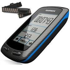 GARMIN edge 800 Bicycle Bike GPS Navigator Bundle w HRM, 010-00899-3H