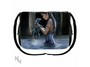 Anne-Stokes-Messenger-Bag-featuring-Water-Dragon-design