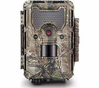 2016 Bushnell Trophy Cam Hd Aggressor No-glow 14mp 1080p Trail Camera 119777c