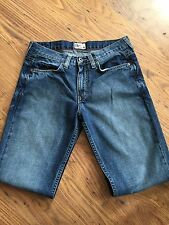 """Gorgeous Women's Hipster Boot Cut Jeans By Tommy Hilfiger. W 28"""", L 30"""""""