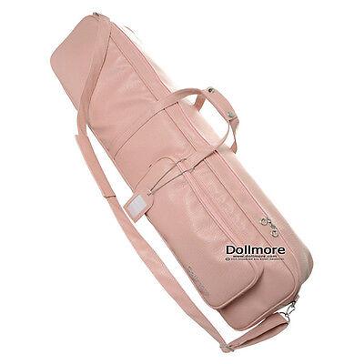Dollmore BJD 82cm  Bag Model doll size - BJD Carrier  Bag (Pink)