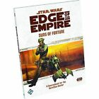 Star Wars Edge of the Empire: Suns of Fortune by Fantasy Flight Games (Hardback, 2013)
