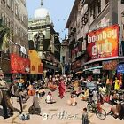 3 Cities by Bombay Dub Orchestra (CD, Apr-2009, Six Degrees)