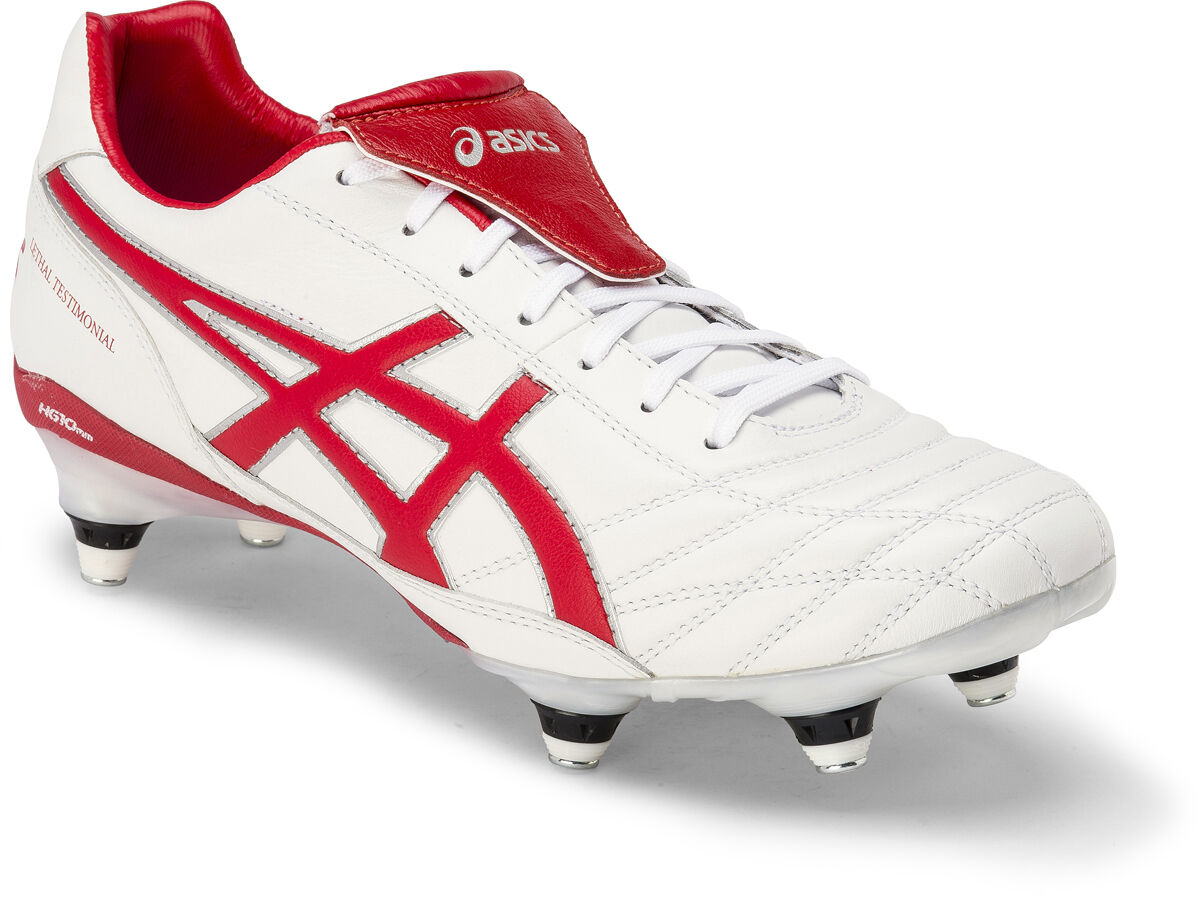 ASICS LETHAL TESTIMONIAL 3 ST MENS SCREW-IN FOOTBALL BOOTS (0144)