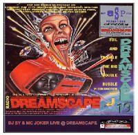 DJ SY & MC JOKER - 1995 HAPPY HARDCORE CD