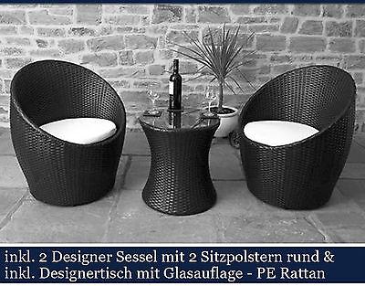 Gartensitzmobel Collection On Ebay