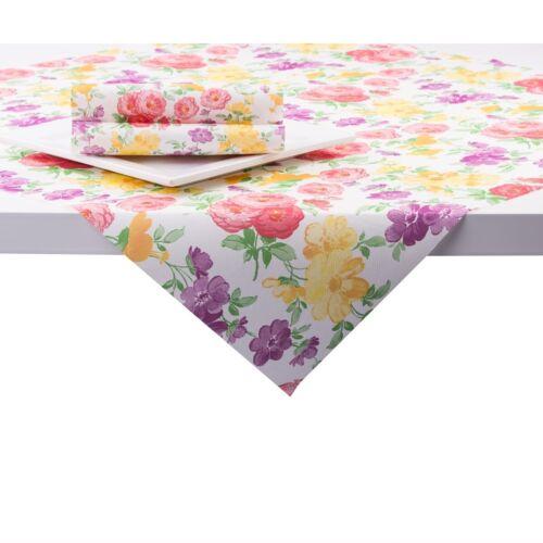 Einweg Mitteldecke 1 Tischdecke Johanna aus Linclass® Airlaid 80 x 80 cm