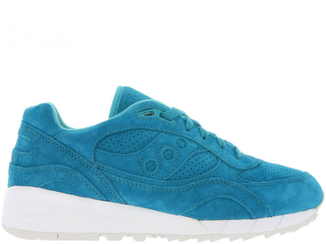 """Saucony SHADOW 6000 SUEDE /""""Easter Hunt/"""" Shoes NEW AUTHENTIC Blue S70222-4 5-11"""